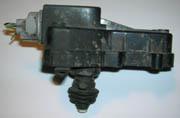 Swift 96- Alapjárati Motor