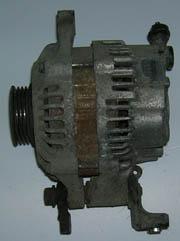 Swift generátor