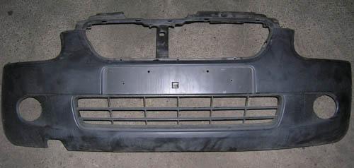Wagon R+ első lökhárító