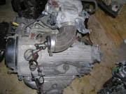 Wagon R+ 1.3 16V G13BB motor
