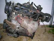 Swift 1.3 8V G13BA motor