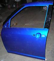 Suzuki Swift Oldalajtó