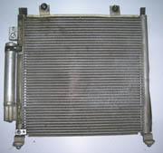 Wagon R+ Klímahűtő